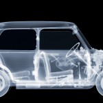 Nick Veasey - Rayon X (X-Ray) - Mini