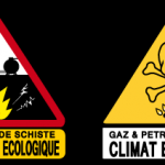 Gaz de schiste : et en plus, c&rsquo;est radioactif ! &#8211; Journal de l&rsquo;environnement
