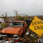 Missouri, tornade Joplin, photo-reportage