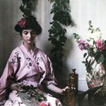 1910 – 1915 – photographies couleurs de Janet et Iris Laing
