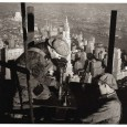 Une galerie de photographies de Lewis Wickes Hine consacrée à la construction de l'Empire State Building, à New-York.