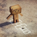Lonely_Hopscotch_by_antontang
