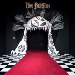 Exposition de Tim Burton au muse LACMA de Los Angeles