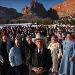 Images &#8211; regards sur la polygamie aux Etats Unis d&rsquo;Amrique.