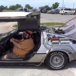 dolorean sport rocks