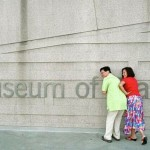 Museum of ass