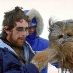 The real chewbacca