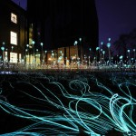 Bruce Munro &#8211; artiste lumineux !