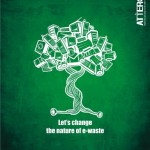 Attero - let&#039;s change the nature of e-waste