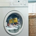 Greenpeace - do your laundry at a lawer temperature