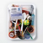 Surf Rider Foundation - Pollution plages - balveston beach - Plastic suprise
