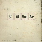 Surfrider foundation - Pollution - Calmar (Carbon - Aluminium - Americium - Argon)